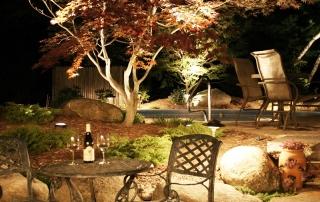 Green Space Garden Lighting