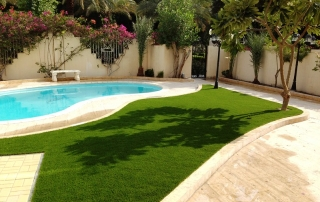 Green Space Lawns