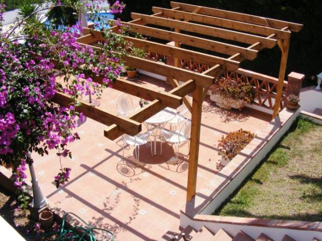 Green Space Woodwork